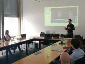 Workshops Sport am Arbeitsplatz Zürich